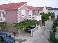 Apartmani Jurjević - A6+2 - Rogoznica