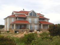 Apartmani Vila Ana - A4+2 - Silba