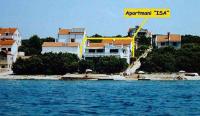 Apartmani Isa - A6+3 - Apartmani Kozino