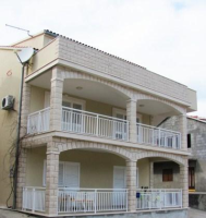 Apartmani Brna - A4+3 - Apartmani Korcula