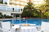 Hotel Orsan - Chambre Double ou Lits Jumeaux avec Balcon - Vue sur Mer - Chambres Orebic