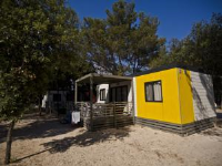 Adriatic Kamp Mobile Homes Zaton - Maison de Vacances de 3 Chambres - Maisons Zaton