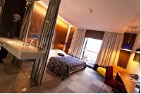 Hotel IN - Chambre Double - Vue Latérale sur Mer - Biograd na Moru