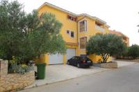 Villa Zubčić - Appartement 1 Chambre Confort avec Vue sur la Mer (4 Adultes) - zadar chambres