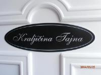 Apartment Kraljičina Tajna - Appartement - Appartements Nin