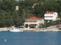 Apartments Ivona - Appartement 1 Chambre Confort avec Vue sur la Mer - Chambres Lumbarda