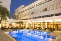 Hotel Lero - Executive Zimmer mit Balkon - Ist