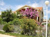 Apartments Biskup - Apartment mit 2 Schlafzimmern und Terrasse – Dachgeschoss - Privlaka