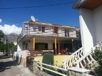 Apartments L.Z. - Apartment mit 1 Schlafzimmer - Starigrad