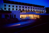 Hotel Uvala - Double Room with Balcony and Park View - Rooms Dubrovnik