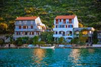 Apartments Adrialuka - Appartement - Vue sur Mer - Dubrava