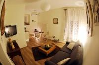 Greta Residence - Dvokrevetna soba s bračnim krevetom - zadar sobe