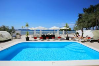 Villa Triana - Standard Double Room with Balcony - Rooms Zadar