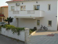 Apartments Milka - Appartement 2 Chambres avec Terrasse - Appartements Povljana