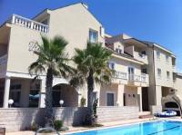 Villa Kastel - Familienzimmer mit Meerblick - Zimmer Plitvica Selo
