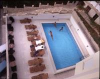 Hotel Meridijan - Standardna soba s 2 odvojena kreveta - Sobe Pag