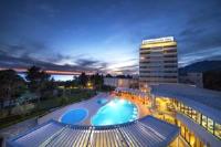 Bluesun Hotel Alan - All Inclusive - Posebna ponuda – Dvokrevetna soba s bračnim krevetom u paketu Spring in Starigrad Paklenica - Sobe Starigrad