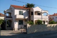 Apartments Aurora - Apartman s 1 spavaćom sobom (3 odrasle osobe) - Zadar