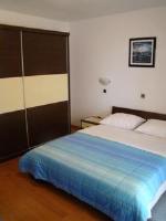 Apartment House Nono - Studio avec Terrasse et Vue sur la Mer - Povljana