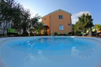 Villa Julian - Standard Double or Twin Room with Balcony - zadar rooms
