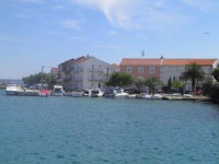 Apartments Vesna - Superior Double Room with Sea View - apartments in croatia