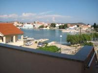 Apartments Jakovčev - Appartement 1 Chambre avec Terrasse (3 Adultes) - Betina