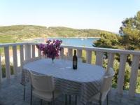 Villa Bella Vista - Apartment mit 1 Schlafzimmer - Lumbarda