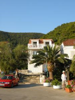 Domenica Apartments - Apartment mit 1 Schlafzimmer und Meerblick - Ferienwohnung Racisce