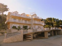 Guest House Bebic - Comfort Apartment mit 2 Schlafzimmern - Lumbarda