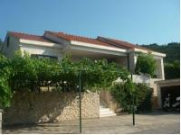 Villa Conte - Apartment mit 3 Schlafzimmern und Meerblick (6 Erwachsene) - Banja