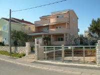 Apartments Nino - Chambre Double avec Balcon - zadar chambres