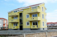 Sea View Apartments Zaton - Appartement 2 Chambres avec Balcon et Vue sur la Mer - Zaton