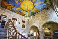 Grisogono Palace Luxury Apartment - Luxuriöses Apartment mit 1 Schlafzimmer und Blick auf den Peristil-Platz - Split in Kroatien