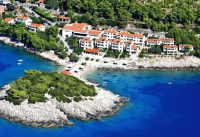Hotel Priscapac Resort & Apartments - One-Bedroom Apartment - Apartments Blato