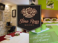 Stone Roses Rooms - Double Room - Rooms Split