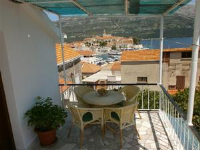 Apartments Neno - Double Room with Sea View - Rooms Korcula