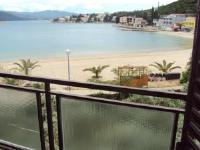 Apartments Dubravka - Apartman s 1 spavaćom sobom, terasom i pogledom na more - Sobe Kras