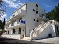 Villa Royal - Trokrevetna soba s balkonom - Sobe Cavtat