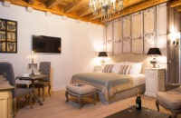 St. Joseph's - Deluxe King Studio with City View - dubrovnik apartment old city