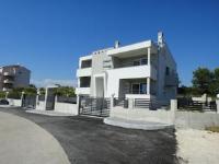Apartments Miočić - Apartman s 1 spavaćom sobom s balkonom - Apartmani Ravni