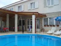 Vila Punta - Chambre Double Standard - Chambres Ivan Dolac