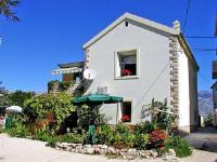 Apartment Milka - Appartement 2 Chambres avec Balcon et Vue sur la Mer - Vinjerac