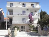 Apartments Slavica - Apartment mit 1 Schlafzimmer und seitlichem Meerblick - Slavica