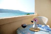 Apartments Mircek - Appartement 2 Chambres avec Balcon et Vue sur la Mer - sea view apartments pag