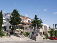Hotel Vicko - Posebna ponuda - Dvokrevetna soba s bračnim krevetom - Sobe Starigrad