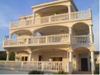 Apartments Natali - Apartment mit 2 Schlafzimmern, Terrasse und Meerblick - Sveti Petar