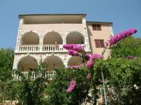 Apartments Bosnic - Appartement 1 Chambre Confort avec Vue sur la Mer - Blato