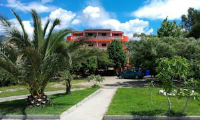 Pansion Kiko - Chambre Double - Vue sur Mer - Chambres Starigrad