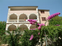 Apartments Bosnic - Apartment mit 1 Schlafzimmer (5 Erwachsene) - Ferienwohnung Blato