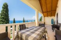 Apartments Šiljug - Apartment mit 3 Schlafzimmern, einer Terrasse und Meerblick - Ferienwohnung Cavtat